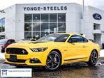 2017 Ford Mustang 2dr Fastback GT Premium in Mississauga, Ontario