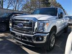 2016 Ford F-250 4WD Reg Cab 137' XLT in Mississauga, Ontario