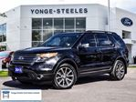 2015 Ford Explorer 4WD 4dr XLT in Mississauga, Ontario