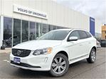 2017 Volvo XC60 AWD 5dr T6 Drive-E Premier in Mississauga, Ontario