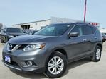 2016 Nissan Rogue SV AWD w/pwr group,rear cam,sxm radio,heated seats in Cambridge, Ontario