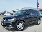 2016 Nissan Rogue SV FWD w/rear cam,sxm radio,heated seats in Cambridge, Ontario