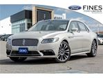 2017 Lincoln Continental Reserve - COSTCO MEMBERS SAVE ADDITIONAL $1,000 RE in Bolton, Ontario