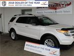 2014 Ford Explorer XLT 4dr 4x4 in Vernon, British Columbia