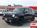 2012 Jeep Patriot NORTH**4X4**SUNROOF**BLUETOOTH** in Mississauga, Ontario