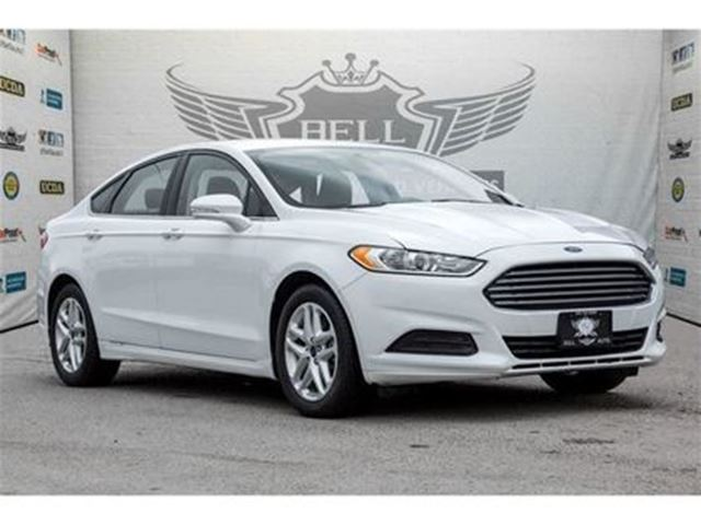 2014 FORD FUSION SE BACK-UP CAMERA BLUETOOTH in Toronto, Ontario