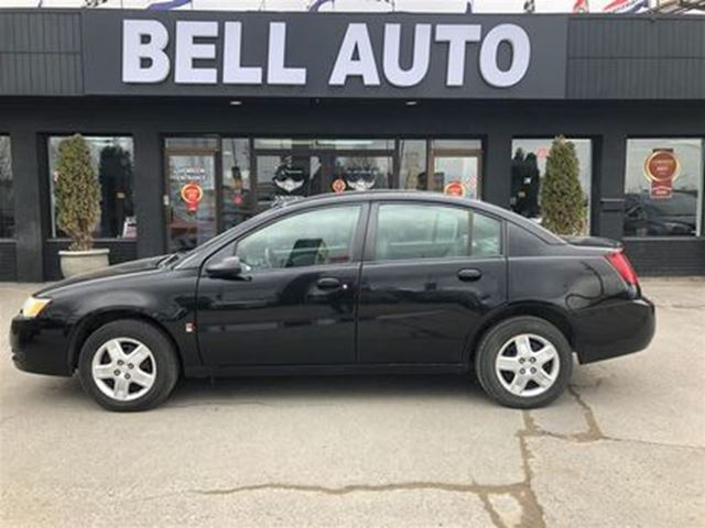 2006 SATURN ION 1 in Toronto, Ontario