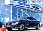 2014 BMW 428i xDrive,LOW FINANCE RATES,FREE WINTER TIRES in Mississauga, Ontario
