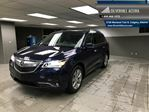 2016 Acura MDX Elite Package SH-AWD **$1000 after tax incentive only when financed through AFS** in Calgary, Alberta