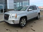 2016 GMC Terrain SLT in Peace River, Alberta