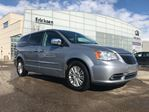 2014 Chrysler Town and Country LIMI in Edmonton, Alberta
