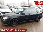 2007 Subaru Impreza **$96 B/W PAYMENTS!!! FULLY INSPECTED!!!!** in Edmonton, Alberta