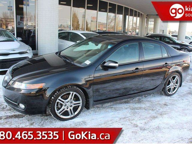 2007 ACURA TL **$118 B/W PAYMENTS!!! FULLY INSPECTED!!!!** in Edmonton, Alberta
