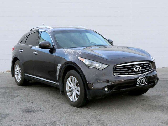 2010 INFINITI FX35 Premium 4dr All-wheel Drive in Penticton, British Columbia