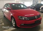 2017 Volkswagen Jetta  4dr 1.8 TSI Auto Highline NO ACCIDENTS  NAVIGAT in Vancouver, British Columbia