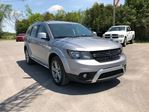 2017 Dodge Journey FWD 4dr Crossroad in Ottawa, Ontario