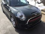 2016 MINI Cooper JOHN COOPER WORKS in Mississauga, Ontario