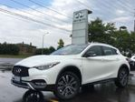 2018 Infiniti QX30 AWD BASE in Mississauga, Ontario