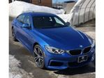 2017 BMW 4 Series 440i xDrive Gran Coup+¬ M Sport, M Performance, Prem Enhanced in Mississauga, Ontario