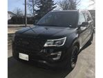 2017 Ford Explorer 4WD 4dr Sport in Mississauga, Ontario