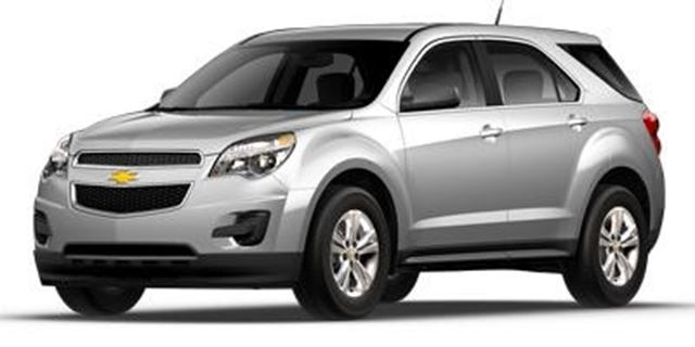 2013 Chevrolet Equinox LS in Clarenville, Newfoundland And Labrador
