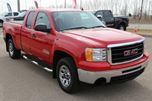 2011 GMC Sierra 1500 SL Nevada Edition in Medicine Hat, Alberta