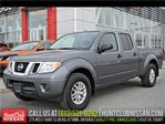 2018 Nissan Frontier SV 4x4   Rear Camera   Bed Liner   Alloys in Ottawa, Ontario
