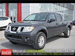2015 Nissan Frontier SV Premium 4x4   Htd Seats, Rear Camera, Bluetooth in Ottawa, Ontario