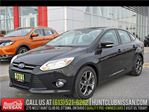 2013 Ford Focus SE   Heated Seats, Bluetooth, Cruise in Ottawa, Ontario