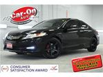 2016 Honda Accord EX w/Sensing SUNROOF HTD SEATS REAR CAM  25,000 KM in Ottawa, Ontario