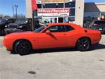 2017 Dodge Challenger R/T SHAKER LEATHER NAVIGATION SUROOF in Milton, Ontario