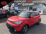 2014 Kia Soul SX Navigation / Panoramic Sunroof/ Leather in Mississauga, Ontario
