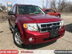 2008 Ford Escape XLT 3.0L   AUTO LOANS FOR ALL CREDIT TYPES in London, Ontario