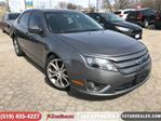 2011 Ford Fusion SE 2.5L I4   SAT RADIO in London, Ontario