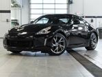 2014 Nissan 370Z Sport and Navigation Package in Kelowna, British Columbia