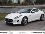 2015 Jaguar F-TYPE Coupe at in Vancouver, British Columbia