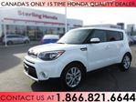 2018 Kia Soul EX HATCHBACK |n++NO ACCIDENTS | LOW KM'S | HEATED STEERING WHEEL in Hamilton, Ontario