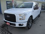 2016 Ford F-150 WORK READY XLT MODEL 5 PASSENGER 5.0L - V8.. 4X in Bradford, Ontario