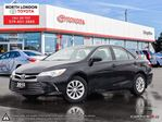 2015 Toyota Camry LE One Owner, No Accidents, Toyota Serviced in London, Ontario