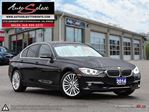 2014 BMW 3 Series 328 i xDrive AWD ONLY 55K! **NAVIGATION PKG** NOT A MIS-PRINT! in Scarborough, Ontario