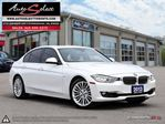 2013 BMW 3 Series 328 i xDrive AWD ONLY 123K! **NAVIGATION PKG** CLEAN CARPROOF  in Scarborough, Ontario