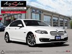2014 BMW 5 Series 528i in Scarborough, Ontario