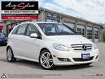 2011 Mercedes-Benz B-Class B200 ONLY 107K! **PANORAMIC SUNROOF** HEATED SEATS in Scarborough, Ontario