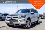 2015 Mercedes-Benz GL-Class GL 350 BlueTEC 7 Seater Navi Pano Sunroof Backup Cam Bluetooth Leather 20Alloy in Bolton, Ontario