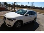 2017 BMW X1 28i xDrive w/Premium Package Enhanced in Mississauga, Ontario