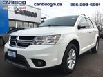 2015 Dodge Journey SXT in Williams Lake, British Columbia