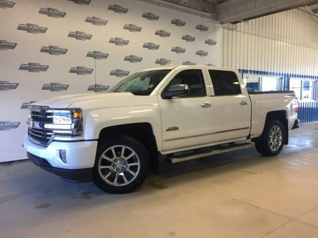 2016 Chevrolet Silverado 1500 High Country in Lloydminster, Saskatchewan