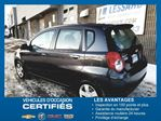 2010 Chevrolet Aveo LS in Shawinigan, Quebec