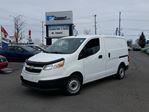 2015 Chevrolet City Express LS ONLY $19 DOWN $52/WKLY!! in Ottawa, Ontario