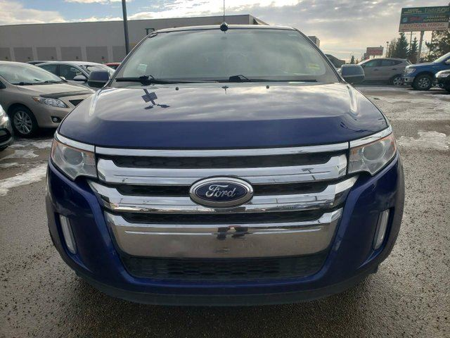 Ford Edge Sel Nav Pano Roof Leather Power Liftgate Edmonton Alberta Car For Sale